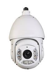 IP роботизіровані камери