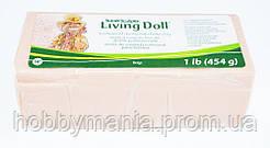 Living Doll 454г, Ливингдолл, Бежевый, Beige, доставка бесплатно