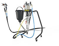 Wagner FineFinish 20-30 S AirCoat поршневой окрасочный агрегат с пневмоприводом, фото 1