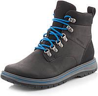Ботинки мужские MERRELL BOUNDER TALL D867 утепленные черные