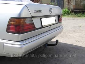 Фаркоп Mercedes 124  с 1985-1995 г.