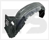 Подкрылок передний правый на Митсубиси Паджеро Вагон,Mitsubishi Pajero Wagon -07