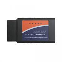 Диагностический сканер OBD-2 ELM327 WIFI