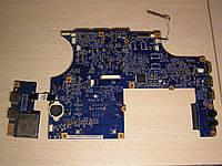 Материнская плата Acer 3820T+core i3-M380 jm31-cp
