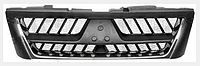 Решетка радиатора на Митсубиси Паджеро Вагон,Mitsubishi Pajero Wagon -07