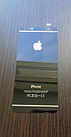 Защитное стекло Apple iPhone 6 6s Black