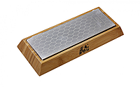 Алмазный точильный камень Taidea 400 / 1000 grit