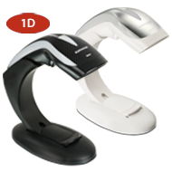 Сканер штрих кода Datalogic Heron HD3100 Black (HD3130-BKK1), фото 1