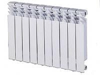 Радиатор GALLARDO биметал 500*80*80 мм(10 секций)