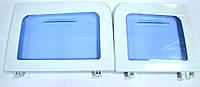 Крышка для стиральной машинки полуавтомат Saturn (в белом пластике), фото 1