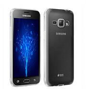 Силиконовый чехол 0,33 мм для Samsung J105H Galaxy J1 Mini / Galaxy J1 Nxt прозрачный