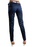 Штаны женские ЧУ320 цвет джинс, фото 1