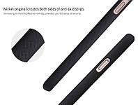 "Чехол Nillkin Frosted для Apple iPhone 7 (4.7"") черный (+пленка)"