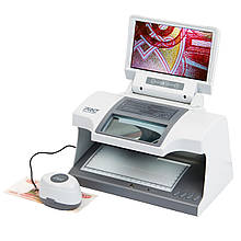Універсальний детектор валют PRO 16 IR LCD
