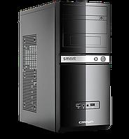 Корпус Crown CMC-SM601 Black без БП