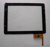 "Тач панель Assistant AP-109, 300-L4567K-B00, 9.7"" 12 pin черная"
