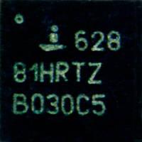 Микросхема Intersil ISL62881HRTZ