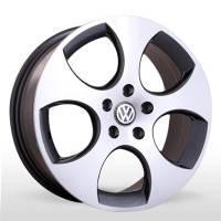 Литые диски Storm BK-029 (R15 W7.0 PCD4x114.3 ET35 DIA67.1) MtBPFRLL