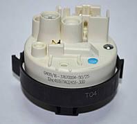 Пресостат (реле уровня воды) для стиральной машинки Whirlpool 481227128554, фото 1