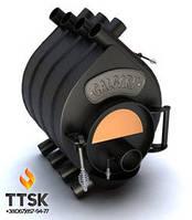 Канадская печь булерьян Новаслав Тип-00 Calgary (стекло 240xR120)