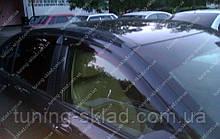 Вітровики вікон Блиск М2 (дефлектори бокових вікон Brilliance M2)