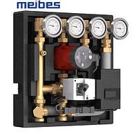 Насосная группа Meibes CONDIX с насосом Grundfos Alfa2 15-60