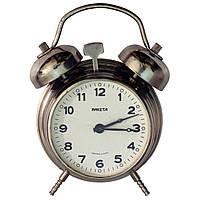 Механический будильник Ракета, фото 1