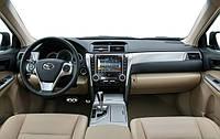 Штатная магнитола для Toyota Camry 50 2012 android