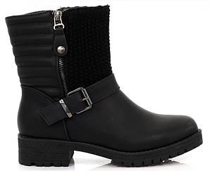 Женские ботинки HAMAL