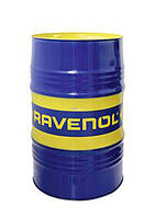 10W-40 Ravenol Euro IV Truck олива моторна дизельна (208 л)