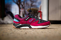 Saucony Grid purple - 1390