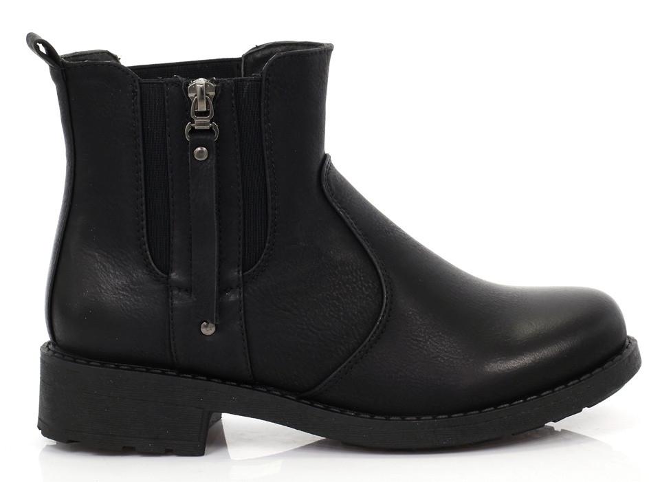 Женские ботинки Hoedus