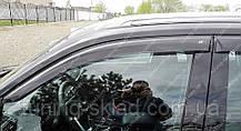 Вітровики вікон Блиск В5 (дефлектори бокових вікон Brilliance V5)