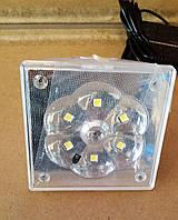 Аккумуляторная светодиодная лампа