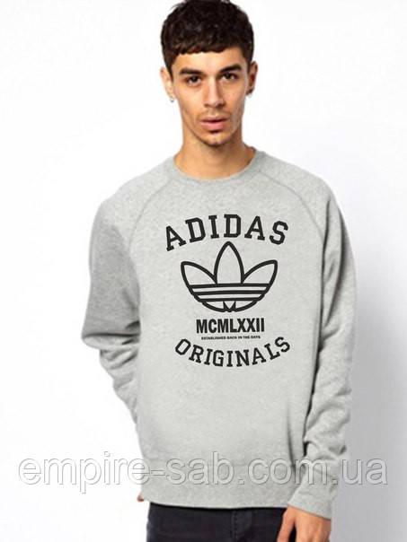 Чоловічий Adidas Світшот