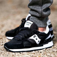 Saucony Shadow Original black - 1380