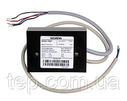 Підсилювач датчика Siemens AGQ1.1A27