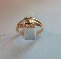 Женское кольцо 585 пробы