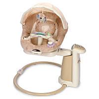 Кресло качалка для новорожденных Graco SweetPeace