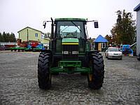 John Deere 6610 2001  рік