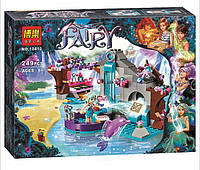 Конструктор Bela Fairy 10410 Спа-салон Наиды, 249 деталей