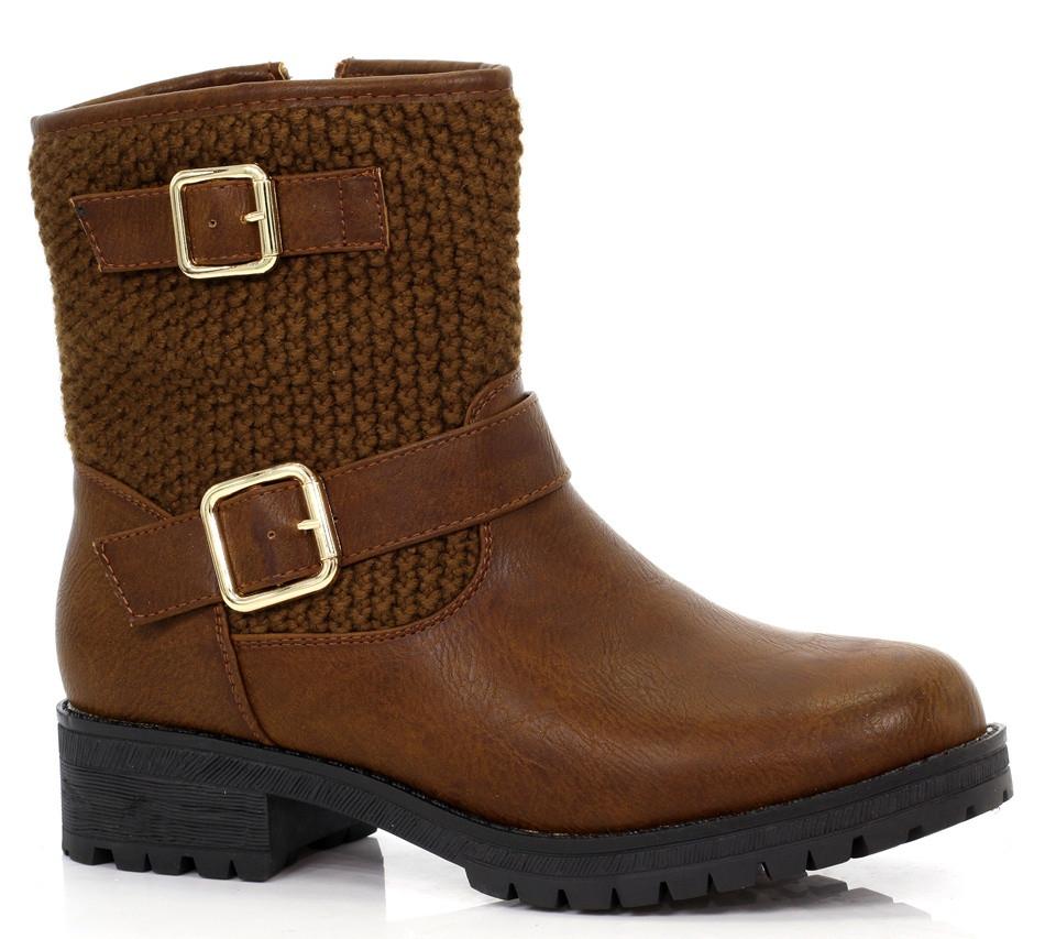 Женские ботинки KAUS