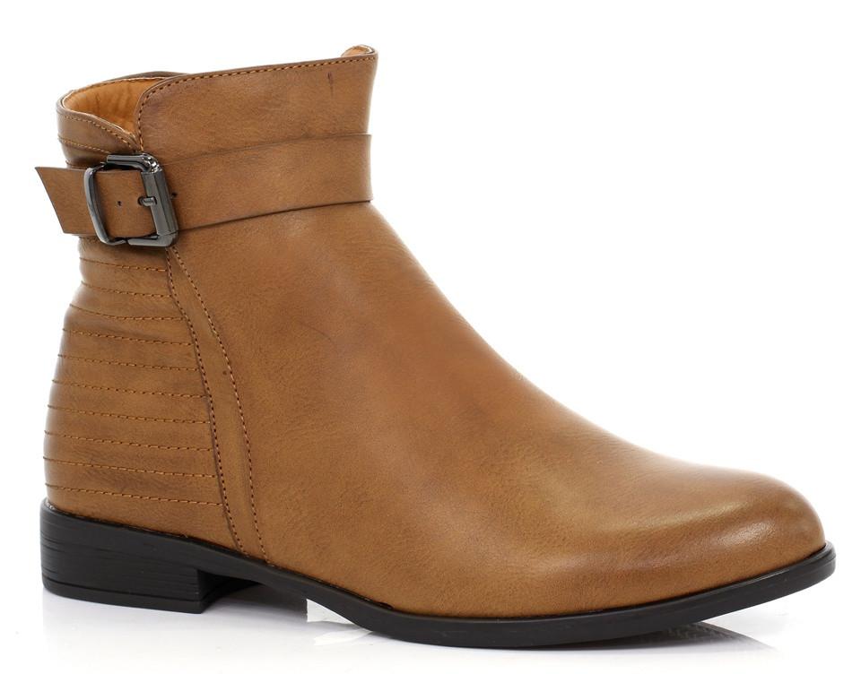 Женские ботинки Meridionalis