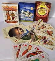 Опт, розница сувенирные игральные карты