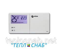 Термостат комнатный Roda RTW 7 недельный