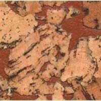 Настінний корок HAWAI CHOCOLATE