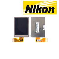 Дисплей (LCD) для цифрового фотоаппарата Nikon S520, оригинал