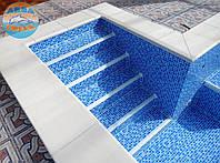 Укладка мозаики, плитки
