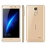 Смартфон Leagoo M5 2/16Гб Android 6.0, золотой