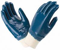 Перчатки рабочие Werk с нитриловым покрытием (WE2112)